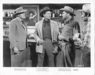 Western Movies - Les Rebelles (Border River) 1954 - Documents et Affiches