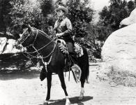 Western Movies - Overland Telegraph 1951 - Documents et Affiches
