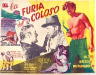 Western Movies - Les Démons du Texas (The Tall Texan) 1952 - Documents et Affiches