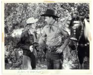 Western Movies - Bill se venge (The Return of Wild Bill) 1940 - Documents et Affiches