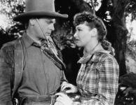 Western Movies - Terreur à l'Ouest (The Oklahoma Kid) 1939 - Documents et Affiches