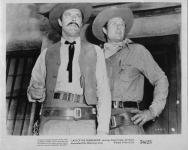 Western Movies - Last of the Desperados 1955 - Documents et Affiches