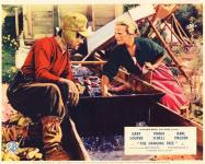 Western Movies - La colline des potences (The Hanging Tree) 1959 - Documents et Affiches