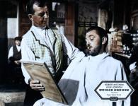 Western Movies - L'aventurier du Rio Grande (The Wonderful Country) 1959 - Documents et Affiches