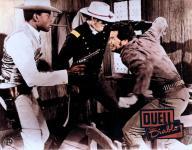 Western Movies - La Bataille de la vallée du diable (Duel at diablo) 1965 - Documents et Affiches