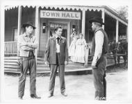 Western Movies - Le Salaire de la haine (Face of a fugitive) 1959 - Documents et Affiches