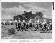 Western Movies - Buffalo Bill (Buffalo Bill) 1944 - Documents et Affiches