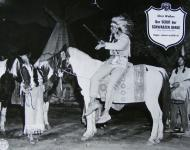 Western Movies - Gold, glory and Custer 1962 - Documents et Affiches