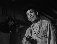 Western Movies - La chevauchée du retour (The Ride Back) 1957 - Documents et Affiches
