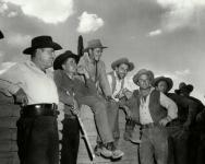 Western Movies - Cowboy (Cowboy) 1958 - Documents et Affiches