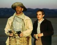 CineFaniac - Les Légendes de l'Ouest (Tall tale / Tall tale: The Unbelievable adventures of Pecos Bill) 1994 - Documents et Affiches