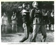 Western Movies - La bataille de Rogue River (Battle of Rogue River) 1954 - Documents et Affiches