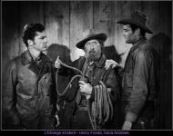 Western Movies - L'étrange incident (The Ox-Bow Incident) 1943 - Documents et Affiches