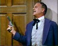 Western Movies - Le Bagarreur du Montana (Man from God's Country) 1957 - Documents et Affiches