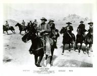 Western Movies - La chevauchée des Vaqueros (Cattle Empire) 1958 - Documents et Affiches