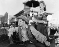 Western Movies - Texas (Texas) 1941 - Documents et Affiches