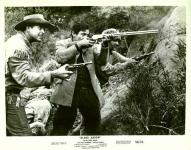 Western Movies - Blood Arrow 1958 - Documents et Affiches