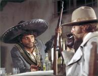 Western Movies - El Mercenario / Le Mercenaire (Il Mercenario) 1968 - Documents et Affiches