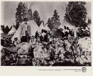 Western Movies - L'Aventure est à l'Ouest (The Great Sioux uprising) 1953 - Documents et Affiches
