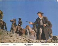 Western Movies - La Chevauchée terrible (La Parola di un fuorilegge... è legge) 1975 - Documents et Affiches