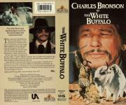 Western Movies - Le Bison Blanc (The White Buffalo) 1977 - Documents et Affiches