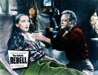 Western Movies - Révolte au Mexique (Wings of the Hawk) 1953 - Documents et Affiches
