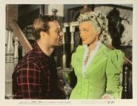 Western Movies - La Folie de l'Or (Cripple Creek) 1952 - Documents et Affiches