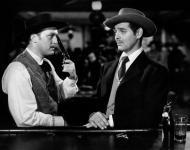 Western Movies - Franc jeu / Franc-jeu (Honky Tonk) 1941 - Documents et Affiches
