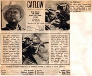 Western Movies - Catlow (Catlow) 1971 - Documents et Affiches