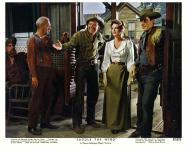 Western Movies - Libre comme le vent (Saddle the Wind) 1958 - Documents et Affiches