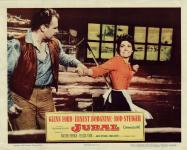 Western Movies - L'Homme de nulle part (Jubal) 1955 - Documents et Affiches