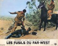 Western Movies - Les Fusils du Far-West (The Plainsman) 1966 - Documents et Affiches