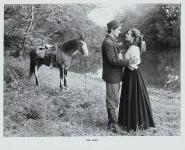Western Movies - Le Brigand bien-aimé / Le Brigand bien aimé (Jesse James) 1939 - Documents et Affiches