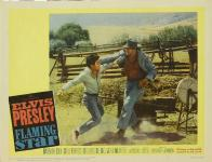 Western Movies - Les rôdeurs de la plaine (Flaming Star) 1960 - Documents et Affiches