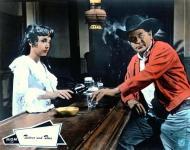 Western Movies - Au paradis à coups de revolver (Heaven with a gun) 1969 - Documents et Affiches