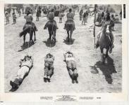 Western Movies - Rio Conchos (Rio Conchos) 1964 - Documents et Affiches