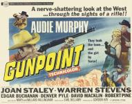 Western Movies - La Parole est au colt (Gunpoint) 1966 - Documents et Affiches