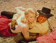 Western Movies - Cinq cartes à abattre / 5 cartes à abattre (5 card stud / Five card stud) 1968 - Documents et Affiches
