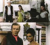 Western Movies - La Chevauchée des outlaws (Tierra brutal / The Savage guns) 1961 - Documents et Affiches