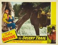 Western Movies - The Desert Trail 1935 - Documents et Affiches