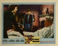 Western Movies - Le Despote (The Halliday brand) 1956 - Documents et Affiches