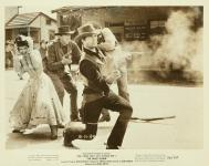 Western Movies - The Brass Legend 1956 - Documents et Affiches