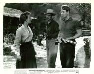 Western Movies - Tonnerre sur l'Arizona (Thunder Over Arizona) 1956 - Documents et Affiches