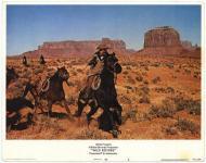 Western Movies - Deux hommes dans l'Ouest (Wild rovers) 1971 - Documents et Affiches