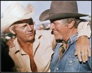 Western Movies - Junior Bonner, le dernier bagarreur (Junior Bonner) 1972 - Documents et Affiches