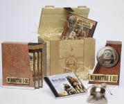 Western Movies - Winnetou 1ère époque / La révolte des Apaches / La Révolte des indiens apaches (Winnetou - 1. Teil) 1963 - Documents et Affiches