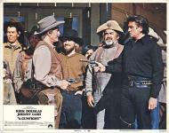 Western Movies - Dialogue de feu (A gunfight) 1971 - Documents et Affiches