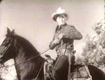 Western Movies - Marshal of Cedar Rock 1953 - Documents et Affiches