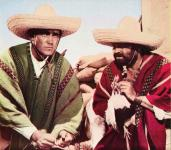 Western Movies - Murieta ! (Joaquín Murrieta) 1964 - Documents et Affiches