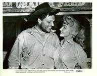 Western Movies - Les Cavaliers du Diable (The Return of Jack Slade / Son of Slade) 1955 - Documents et Affiches